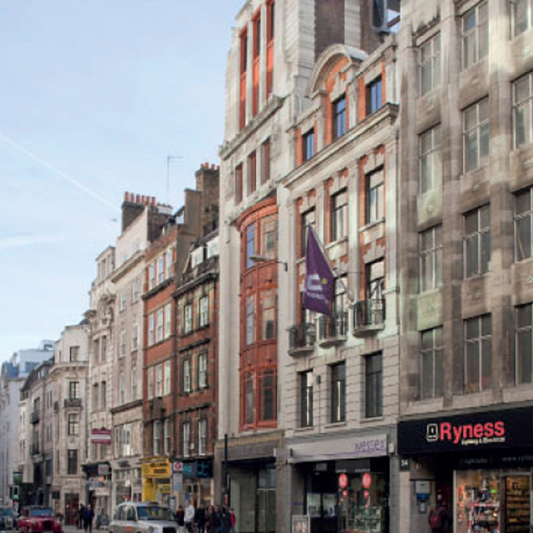 Sloane Street Apartments: Completed Luxury Apartments, Houses & Property In London