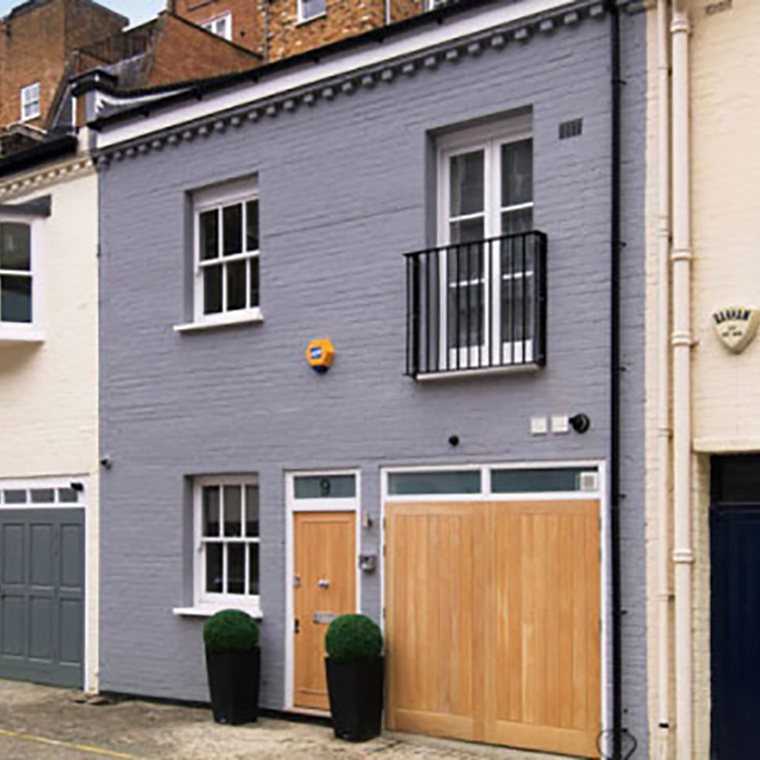 9 Petersham Mews